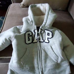 Baby Gap Hoody